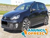 Volkswagen Golf GTD 2.0 NAVI XENON iPhone